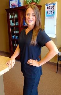 Stephanie-Ries Slagle Family Wellness Center