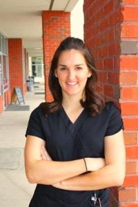 Dr.-Erica-Gaitley Slagle Family Wellness Center