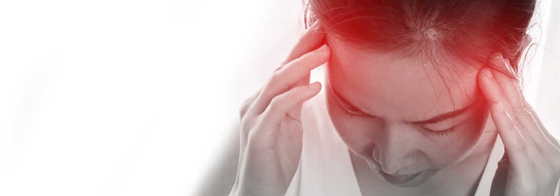 Reduce Headaches with the help of our Chiropractors